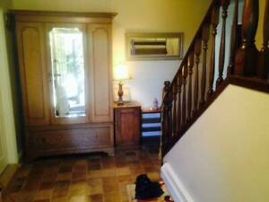 OPEN HOUSE Furn'd Rms for Male Students Close to UBC $725-$775
