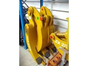 Unused SEC CAT 312 Excavator Grab Two Wells Mallala Area Preview