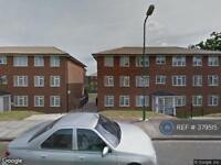 2 bedroom flat in Lantern Close, Wembley, HA0 (2 bed)
