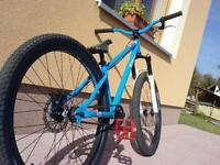 2010 Norco havoc hardtail dirtjumper for sale or trade