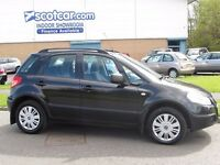 FIAT SEDICI Multijet 2 Previous Owners Was £3495 Now Only £2995