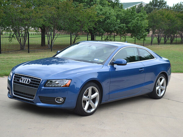 Your Guide to Buying a Used Audi A3