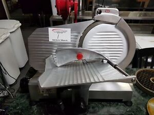 Used Commercial Slicers