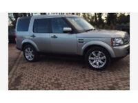 Land Rover Discovery 4 GS SDV6 Auto