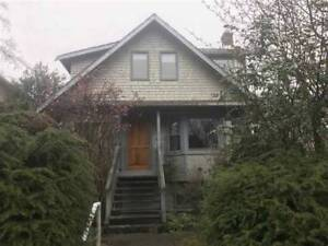 Vancouver West Home Ready The Perfect Family