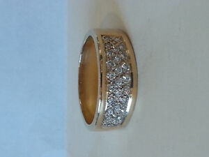 Mans Wedding Ring-Less Than Appraised Value Prince George British Columbia image 2