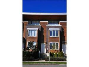 UBC/LANGARA 3 bedrm townhome w/ AMAZING park views