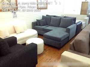 Brand new top quality sofa lounges, comfortable sofa bed, couch Bondi Eastern Suburbs Preview