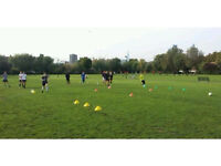 Players Wanted! Ladies Social Football Training For All Abilities. Join The Fun!