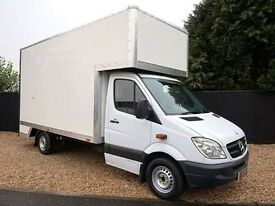 Man and Van..Professional, Reliable Removal service 24/7