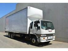 HINO GH TURBO - Finance or (*Rent-to-Own $185pw) Campbellfield Hume Area Preview