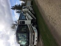 2003 Fleetwood Discovery 39S Diesel Pusher