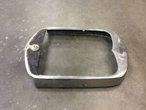 1930/31 Ford Model A grille shell