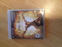 Selling God of War Acension