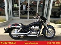2008 Honda VT750C Shadow Aero