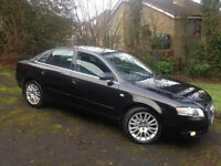 2007 Audi A4 Tdi 1.9 (not,vectra,insignia,330d,Leon,golf)