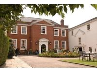 Quality Breakfast & Prep Chef for the Assembly House Norwich