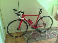 specialized allez racing bike not trek,giant,scott