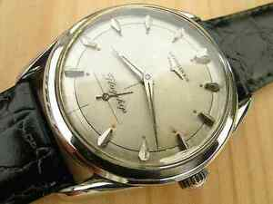 Wanted: Vintage Men's Watches Peterborough Peterborough Area image 3