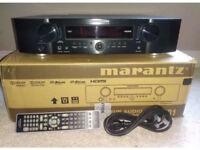 Marantz NR1501 slimline amplifier