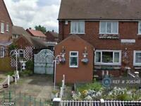 3 bedroom house in Waverley Place, Worksop, S80 (3 bed)
