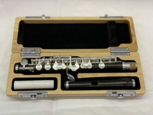 The O'Malley Professional wood Performance Piccolo