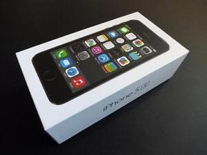 ★FACTORY UNLOCKED ★MINT 10/10 APPLE IPHONE 5S 16GB BLACK SPACE G