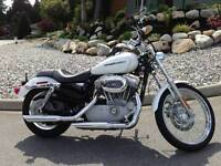 Sportster 2004 XLC 883, LOW MILES, MINT CONDITIONS