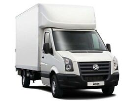 HOUSE REMOVAL COMPANY MOVERS MOVING SERVICE FURNITURE CLEARANCE MAN AND VAN