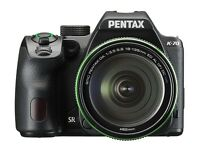 PENTAX K-70 DSLR CAMERA WITH 50mm Lens *New unwanted gift* Latest model