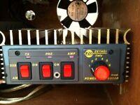 zetagi b300p cb radio burner