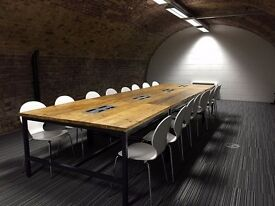 Office Space in Wapping, E1W - Serviced Offices in Wapping