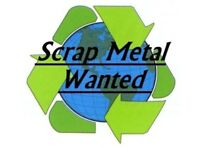 Free uplift of all scrap metal