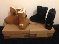 ugg boots all sizes available