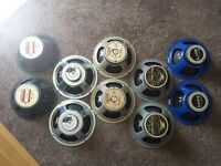 "12"" Guitar Speakers - Various Makes, Models"