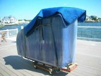 Piano moving service with experienced Montreal movers