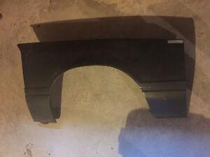 Ford Mustang 5.0 fox rh passenger fender new oem