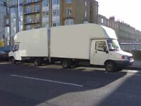 From £10 man with van, man and van, van for hire, van for rent, house removals, man&van