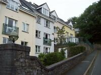 Available Now - 1 Bedroom Flat in Salcombe to rent with DCH