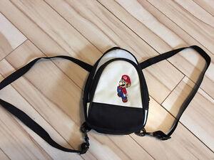 Nintendo DS mini backpack case $5