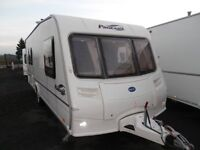 ** EARLY BIRD SALE NOW ON ** MASSIVE REDUCTIONS ** 2004 BAILEY PAGEANT PROVENCE S5 NEW MODEL 5-BERTH