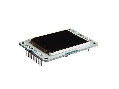 Arduino A000096 Tft 1.7 Lcd Screen Sd Card Reader