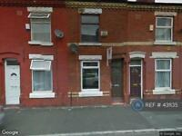 2 bedroom house in Newport Street, Manchester, M14 (2 bed)