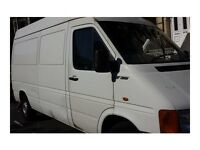 Man and Van in Brighton and Hove from £25/h