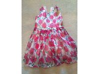 2 girls summer dresses 2-3 yrs
