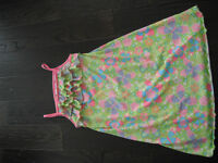 Girls Children's Place Nightgown Size 10/12