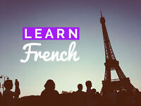 Language Courses French