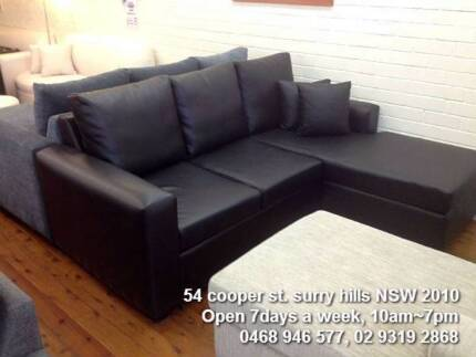 New top quality sofa lounges couch comfortable sofa bed available