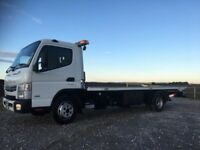 VAN RECOVERY CHEAP CAR RECOVERY AUCTION NATIONWIDE TOW TRUCK TOWING SERVICE CAR 24/7 RECOVERY