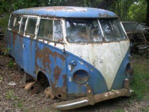 VW parts , bus , vanagon , camper vans , bug , etc